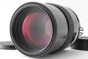 """"""" Near Mint """" Nikon Nikkor Ai 135mm f/2.8 Telephoto MF Prime Lens from JAPAN #46"""