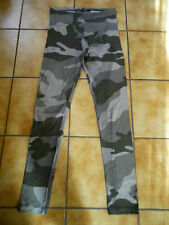 Rundholz black Label,Leggings,Gr.XL,Camouflage,neuw.,Lagenlook Traumteil