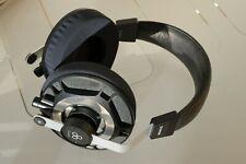 Final D8000 Planar Magnetic Headphones with Detachable Cable- REFURB SEE DESCRIP