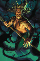 AQUAMAN #48 Joshua Middleton Variant 2019 DC Comics 05/15/19 NM