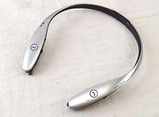 Genuine LG Tone HBS-900 Infinim Bluetooth Headset For Parts or Repair