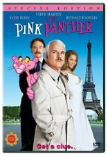 Pink Panther (DVD, 2006) .. sealed new
