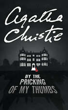 By the Pricking of My Thumbs by Agatha Christie (Paperback, 2001)