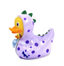 Pato El Mágico Dragón de goma - Celebriduck PARA PUFF The Magic VENTILADORES