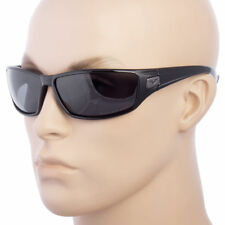 Black Polarized Mens Sunglasses Outdoor Sports Aviator Eyewear Driving Glasses