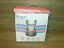 DaDa Hip Baby Airflow 360 Ergonomic Carrier For Infants and Toddlers * Read *