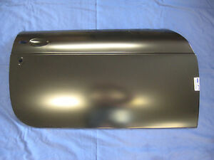 MG MGB  DOOR SKIN PANEL BGT STEELCRAFT  R/H RIGHT HAND DRIVER SIDE C2C MB33R
