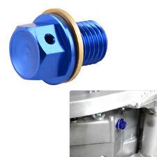Magnetic Oil Drain Plug M12 For Yamaha TTR250 TTR90 WR400F YZ125 YZ250G/R YZ426F