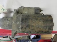 Corvair Starter 61-69 REBUILT and TESTED..ONE YEAR GUARANTEE