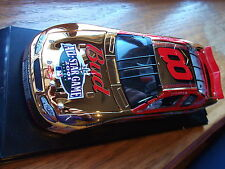 Dale Earnhardt Jr Budweiser Mlb All Star Game 2001 24Kt Gold 1/24 Daytona Race