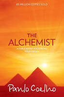 The Alchemist by Paulo Coelho (1998, Paperback)