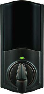 Smart Lock Conversion Kit Interior Electronic Deadbolt Replacement Kevo Convert