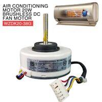 NEW Air Conditioning Motor 20W WZDK20-38G-1 WZDK20-38G Brushless DC Fan Motor
