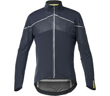 Mavic Mens Road Cosmic H2O Jacket Eclipce/Blue Size M New with Tags RRP £175 UK