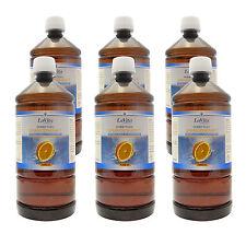 Lavita Orangenkraft HT Orangenreiniger-Konzentrat der Hobbythek (6 x 1 l = 6 l)