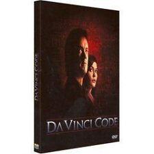DVD *** DA VINCI CODE ***  (neuf sous cello)