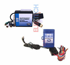Radio Replacement Steering Wheel Control Interface for Toyota/Lexus JBL Systems
