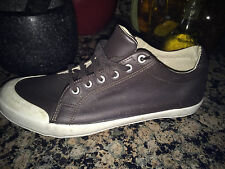 Men Leather Brand Superga Style S000EU0 Expreso 12 Espreso Sneaker Solid