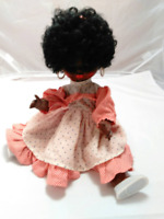 Vintage African-American Yoly Bell Doll