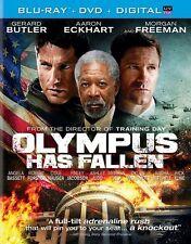 Olympus Has Fallen 0043396425972 With Gerard Butler Blu-ray Region a