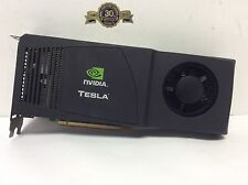 nVidia Tesla C1060 4GB GDDR3 SDRAM Video Graphic Processing Unit used condition