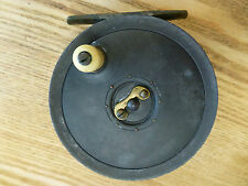 Vintage Sharpes of Aberdeen Dingley Uniqua Style Salmon Fishing Reel