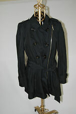 NEW WOMEN TRENCH COAT MONCLER 3 size