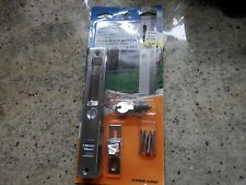 Keyed Patio Door Handle Prime-Line  C-1075, Chrome