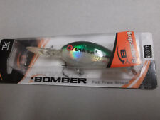 Bomber Excalibur Suspend Fat Free Shad,Fingerling,BSD5F,Baby Bass