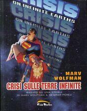 Crisi sulle Terre Infinite - [Free Books]