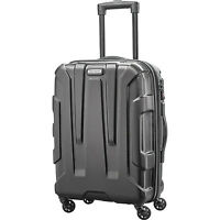 "Samsonite Centric Hardside 20"" Carry-On Luggage Spinner Suitcase - Choose Color"