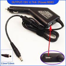 Auto Ladegerät Adapter für Samsung NP400B2B-H01 NP400B2B-H01FR NP25FK2WCW/SUK