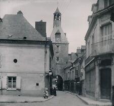 AMBOISE c. 1910 - Rue Commerces Indre et Loire - Div 12168