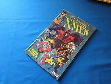 STARBOOK N. 1 X-MEN CLASSIC IL TRIONFO DI MAGNETO MARVEL STAR COMICS BLISTERATO