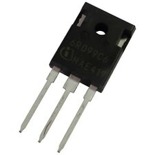 IPW60R099C6 Infineon MOSFET CoolMOS™ 600V 37,9A 278W 0,099R 6R099C6 855212
