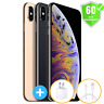 iPhone XS | GSM Factory Unlocked | AT&T T-Mobile | 64GB 256GB 512GB | Excellent