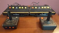 Atari 2600 Flashback 4 & 5 Console w/ 2 Wireless Controllers, All Hookups
