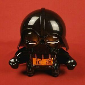 "Star Wars 7"" Darth Vader Alarm Clock Bulb Botz"