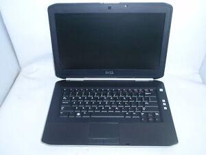 """Dell Latitude E5420 14"""" Laptop 2.2 GHz i3-2330M 4GB RAM (Grade B)"""