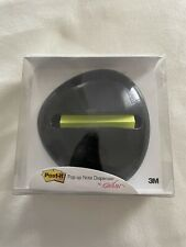 3m Pebble Post It Note Dispenser