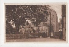Westham Church Sussex Vintage Postcard 773a