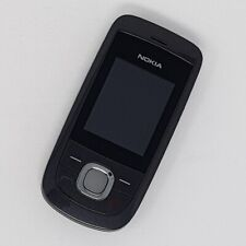Nokia 2220S - Slide Mobile Phone - Grey - Working Condition - EE - Fast P&P
