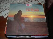 "CLAUDE CIARI "" BLOWIN' IN THE WIND (B.Dylan) - LA PLAYA "" ITALY'65"