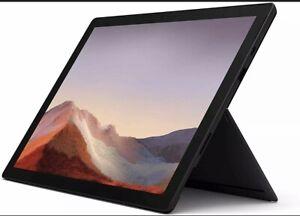"Microsoft Surface Pro 7 12.3"" Touch Intel i7-1065G7  10th Gen. 16GB/256GB Bundle"