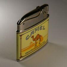 vintage lighter FIREBIRD CAMEL advertising made in japan