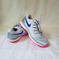 Nike Air Zoom Vapor X HC Platinum Pink AA8027-004 Womens Size 7