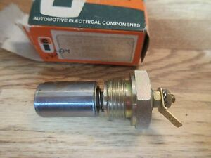 XOPS67 New Oil Pressure Switch Ford Granada 2.5 Sierra 2.3 1982 on