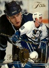 1994-95 Flair Hockey Card #s 1-225 +Inserts (A2974) - You Pick - 10+ FREE SHIP