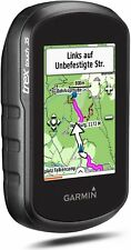 Garmin eTrex Touch 35 GPS Outdoor Handheld Navigator with TopoActive Europe Maps