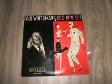 """PAUL WHITEMAN'S SURPRISE-PARTY 1925 - 25 cm 10"""" LP jazz France CORAL CVL 55011"""